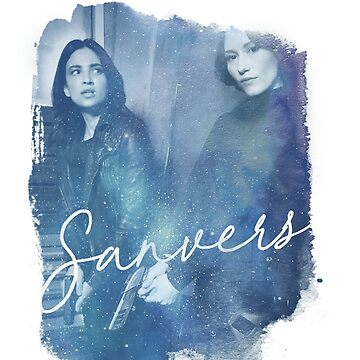 Sanvers by maudeline