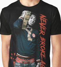 f7265d9eef2f Youngboy - Never Broke Again Shirt & Merch Graphic T-Shirt