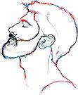 BAANTAL / Hominis / Faces #5 by ManzardCafe