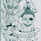 Magic Rabbit by RealFreedom