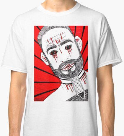 BAANTAL / Hominis / Faces #6 Classic T-Shirt
