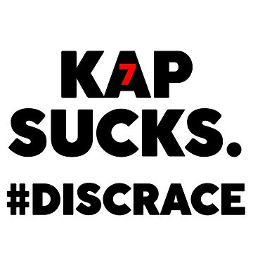 KAP SUCKS by cpinteractive