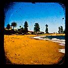 Beach by ADMarshall