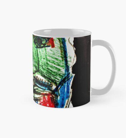 BAANTAL / Hominis / Faces #9 Mug