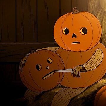 Halloween está aquí de Kuroko1033