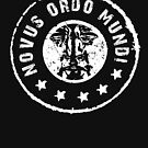 Esoteric and Occult: New World Order by jazzworldquest