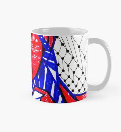 BAANTAL / Hominis / Faces #13 Mug