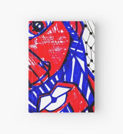 BAANTAL / Hominis / Faces #13 Hardcover Journal