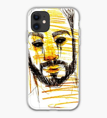 BAANTAL / Hominis / Faces #10 iPhone Case