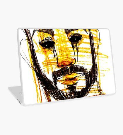 BAANTAL / Hominis / Faces #10 Laptop Skin