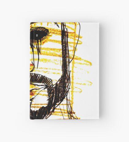 BAANTAL / Hominis / Faces #10 Hardcover Journal