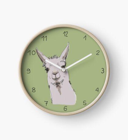 Lama Uhr