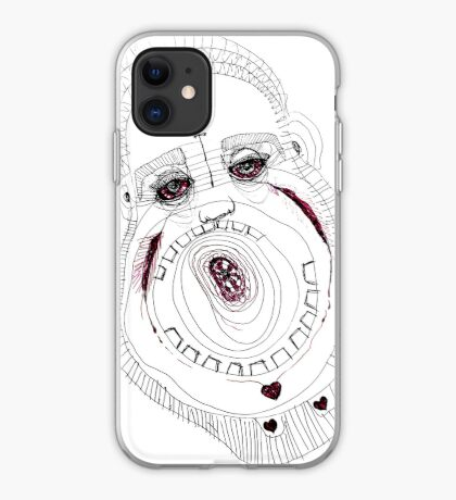 BAANTAL / Hominis / Faces #8 iPhone Case