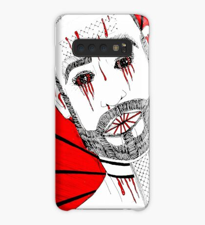 BAANTAL / Hominis / Faces #6 Case/Skin for Samsung Galaxy