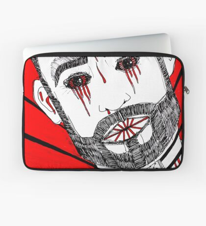 BAANTAL / Hominis / Faces #6 Laptop Sleeve