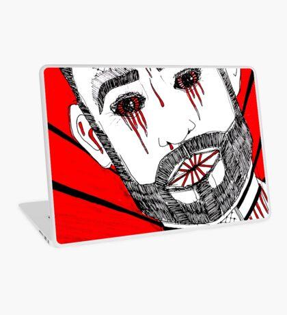 BAANTAL / Hominis / Faces #6 Laptop Skin