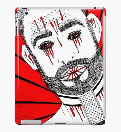 BAANTAL / Hominis / Faces #6 iPad Case/Skin