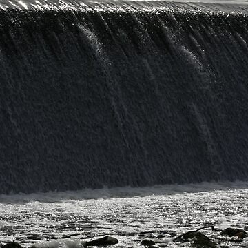 Waterfall by jammingene