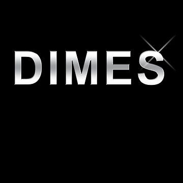 Dimes by adjua