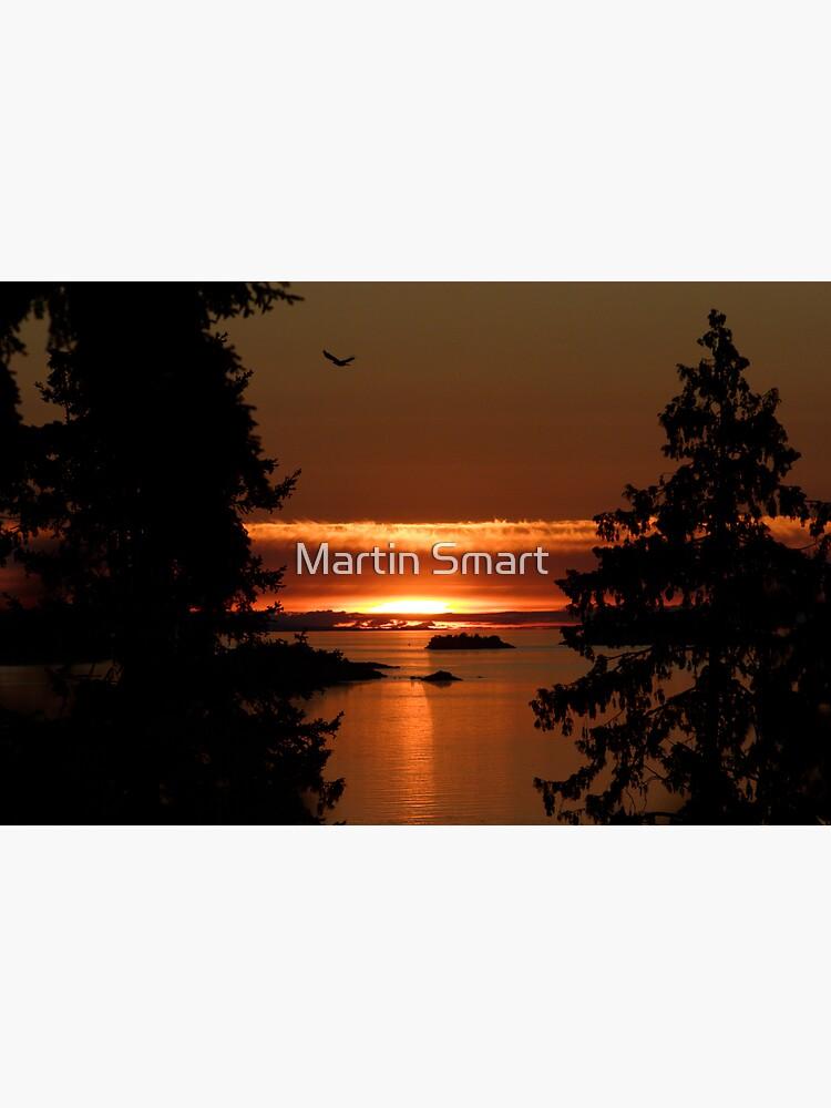 Winchelsea Islands Sunset by MartinSmart