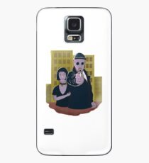 Leon The Professional Case/Skin for Samsung Galaxy