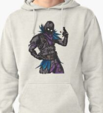The mistery Pullover Hoodie