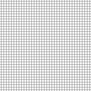 White Grid Black Line by jumpercat