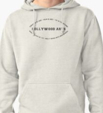 Hollywood Arts Shirt Pullover Hoodie