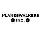 PlanesWalkers Inc Basic Background by Christopher Myers