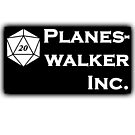 PlanesWalker Inc by Christopher Myers