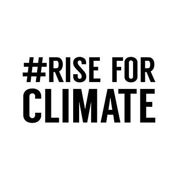 Rise For Climate by radvas