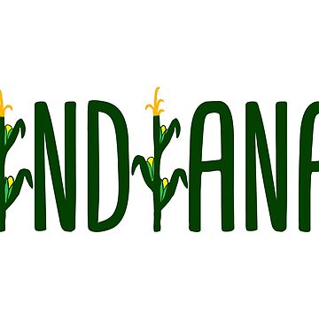 Indiana Corn by its-anna