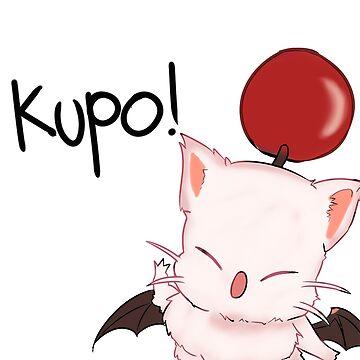 Kupo by Momo-Phew