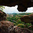 View from Monsal Head by SweetLemon