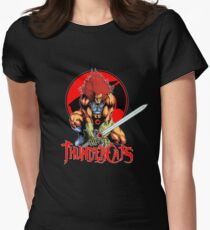 Thundercats Women's Fitted T-Shirt