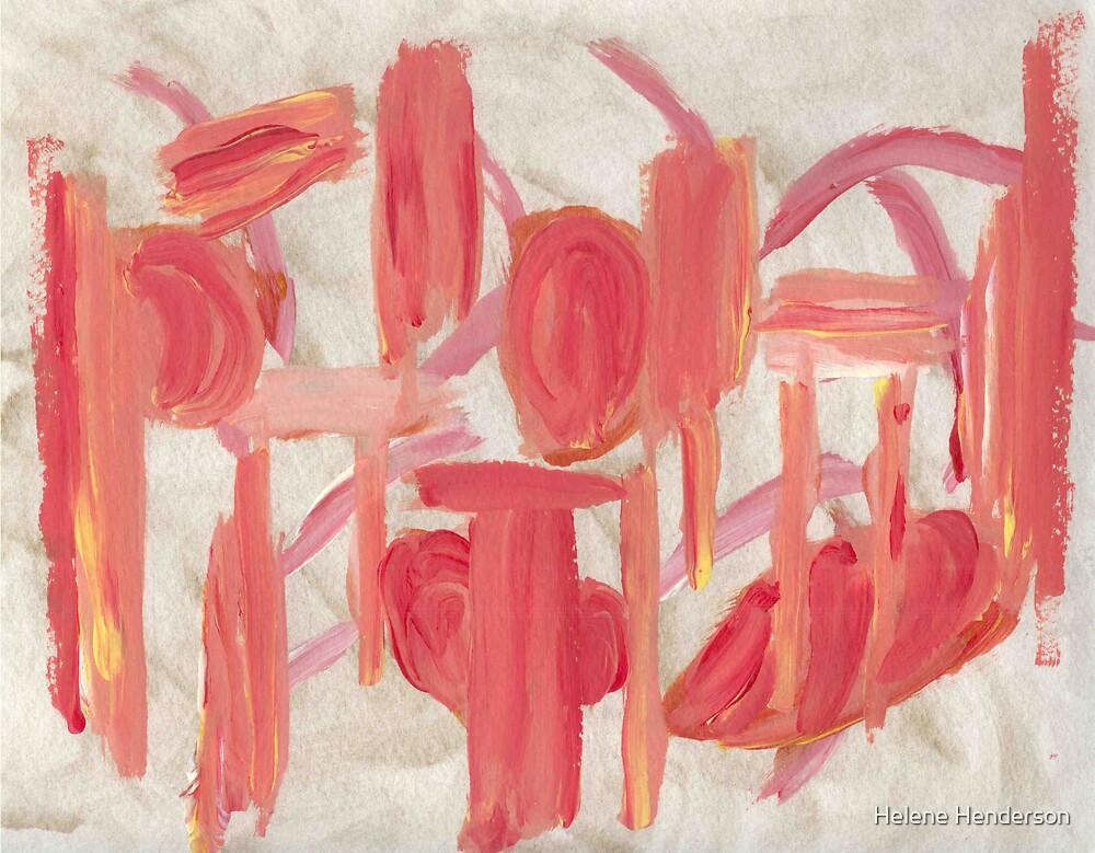 Pi by Helene Henderson