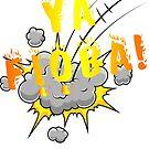 Ya Fioba ! - Igbo Inspired by Learn Igbo Now