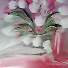 Think Pretty Pink by SherriOfPalmSprings Sherri Nicholas-