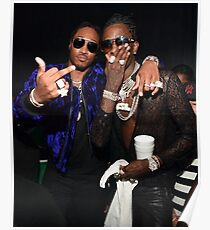 Future Thugger Poster