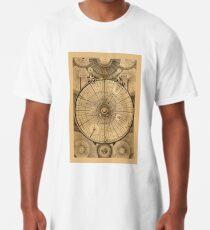 Konstellations-Diagramm 1834 Longshirt