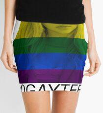 #20GAYTEEN Mini Skirt