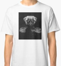 Doggy soldier Classic T-Shirt