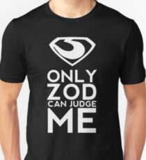 Only Zod T-Shirt