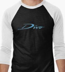 Stand out | Bugatti Divo  Men's Baseball ¾ T-Shirt