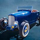 28 Roadster by Keith Hawley