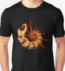 Golden spiral T-Shirt