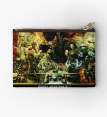 Metal Gear Solid 3 - Movie Style Poster Studio Pouch