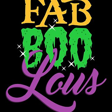 Fab Boo Lous by VomHaus