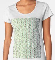 ZS Zenta 090A4D© Women's Premium T-Shirt