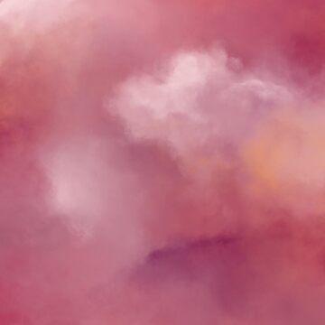Drifting Clouds by Mangomok